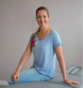 Nicole Hoffmann-Ehnert, Osteopathie Physiotherapie Killesberg Stuttgart Nord